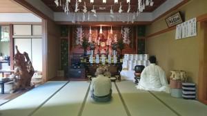 栃木県足利 日蓮宗の「本経寺」3
